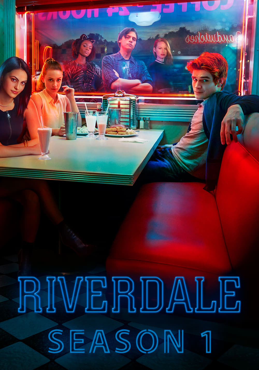 Riverdale Season 1