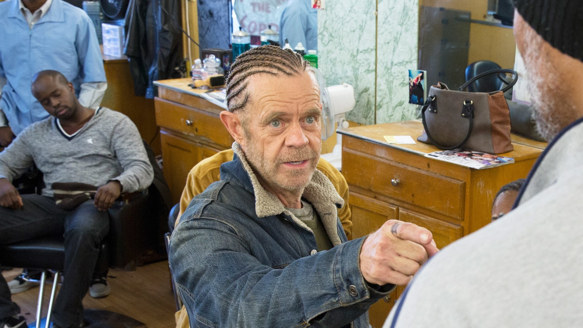 Shameless Season 6 :Episode 8  Be a Good Boy. Come for Grandma.