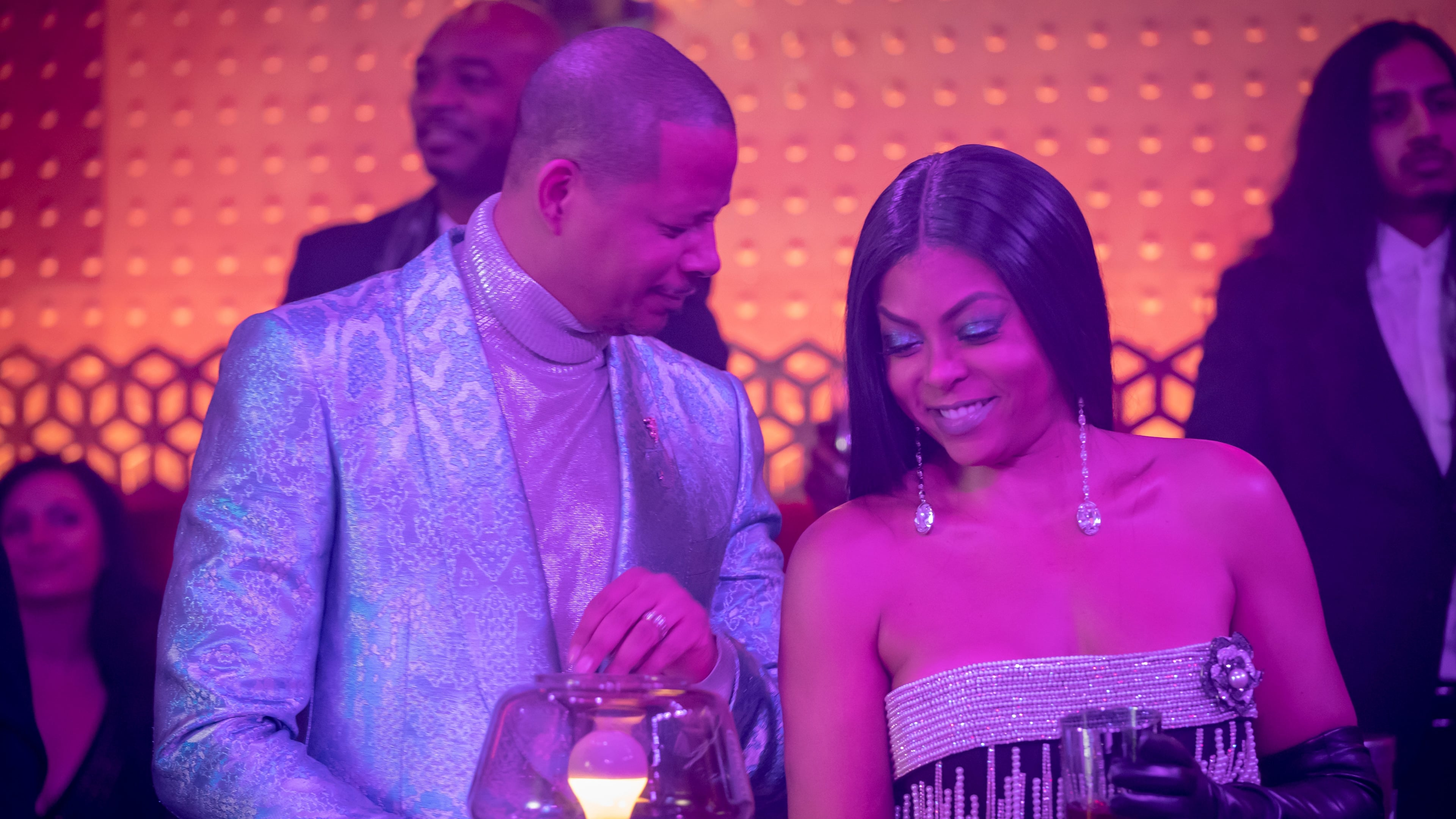 Empire Season 5 :Episode 12  Shift and Save Yourself