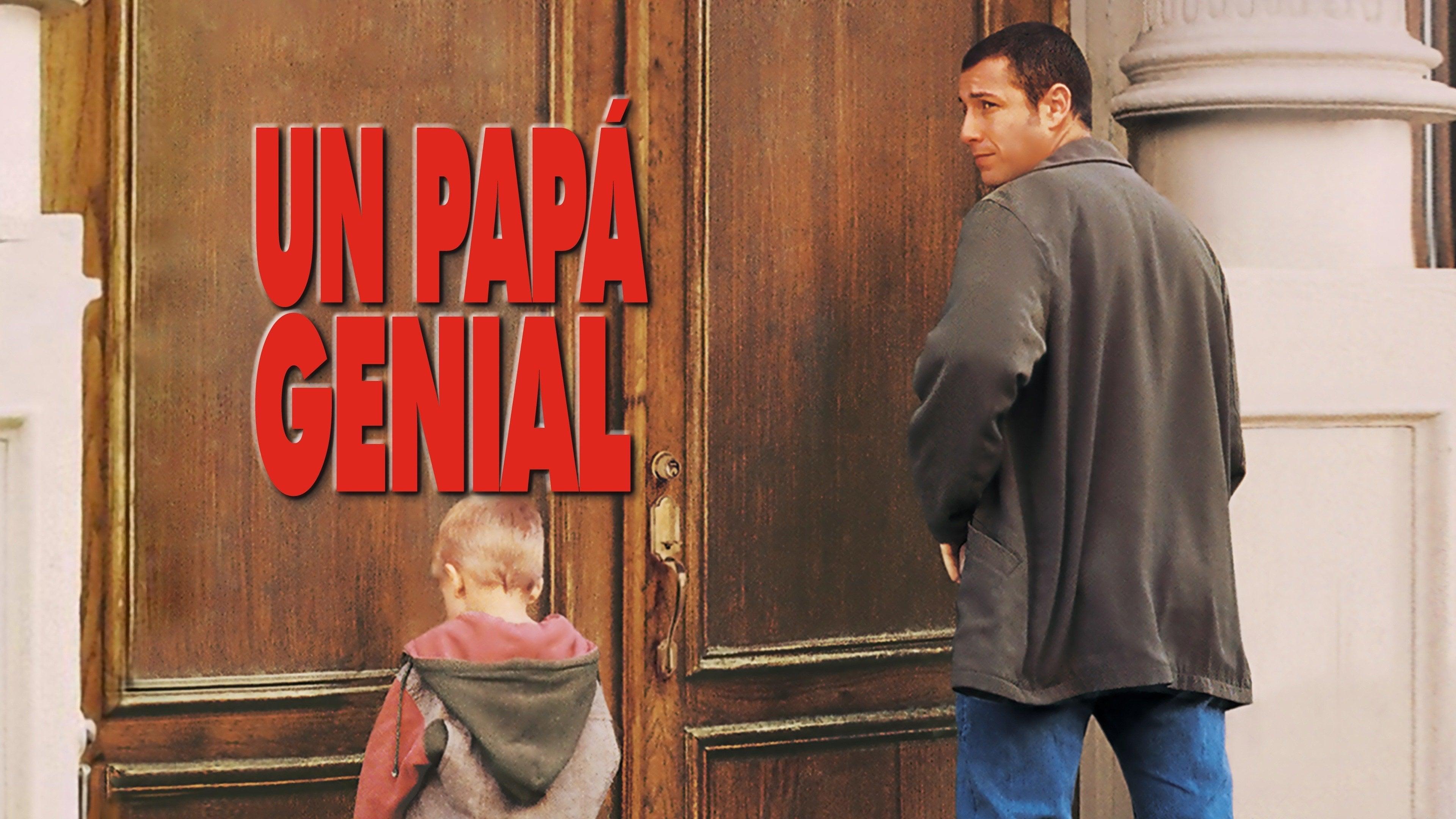 Un Papá Genial