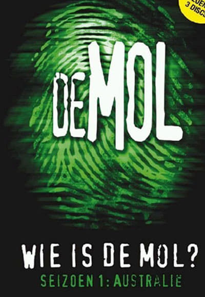 Wie is de Mol? Season 1