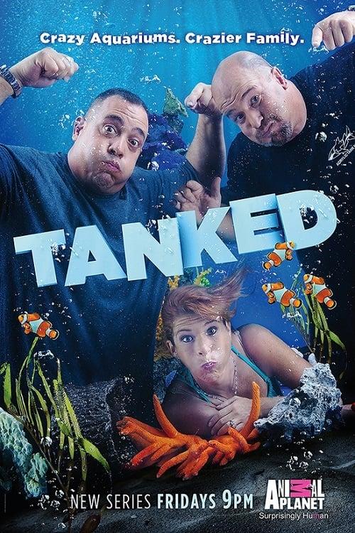 Tanked (2011)