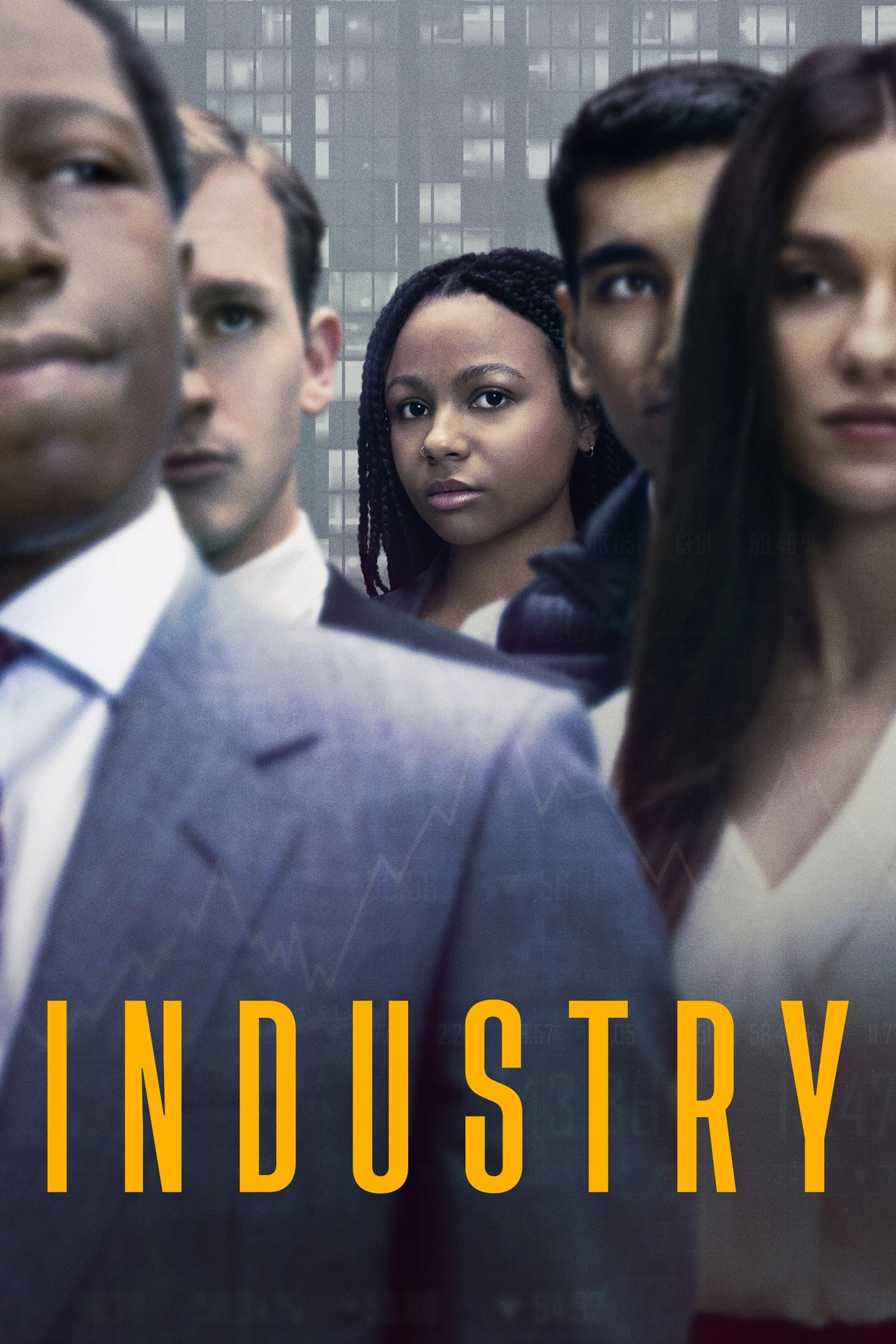 Industry TV Shows About England