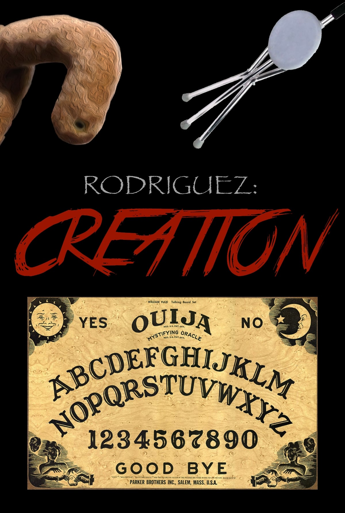 Ver Rodriguez: Creation Online HD Español ()