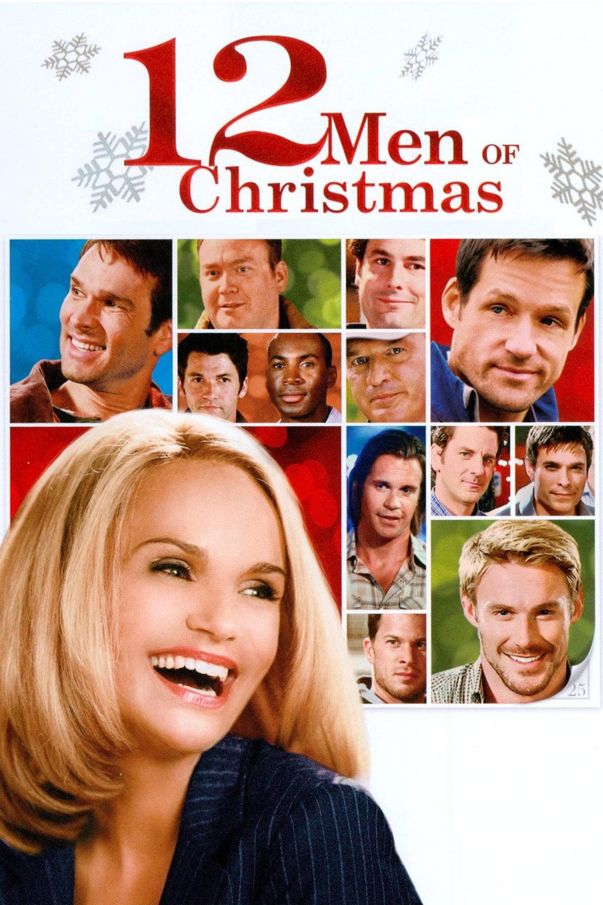 Watch 12 Men of Christmas Online