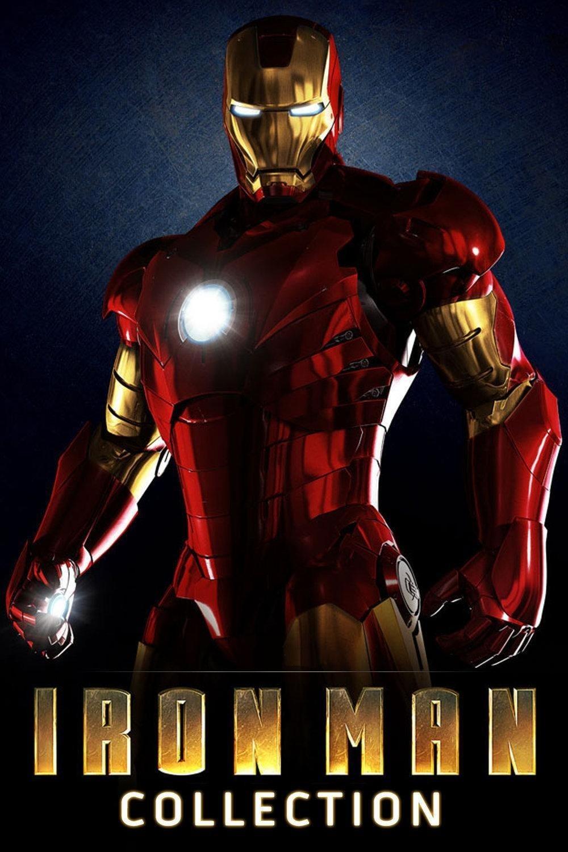 Iron Man Filme