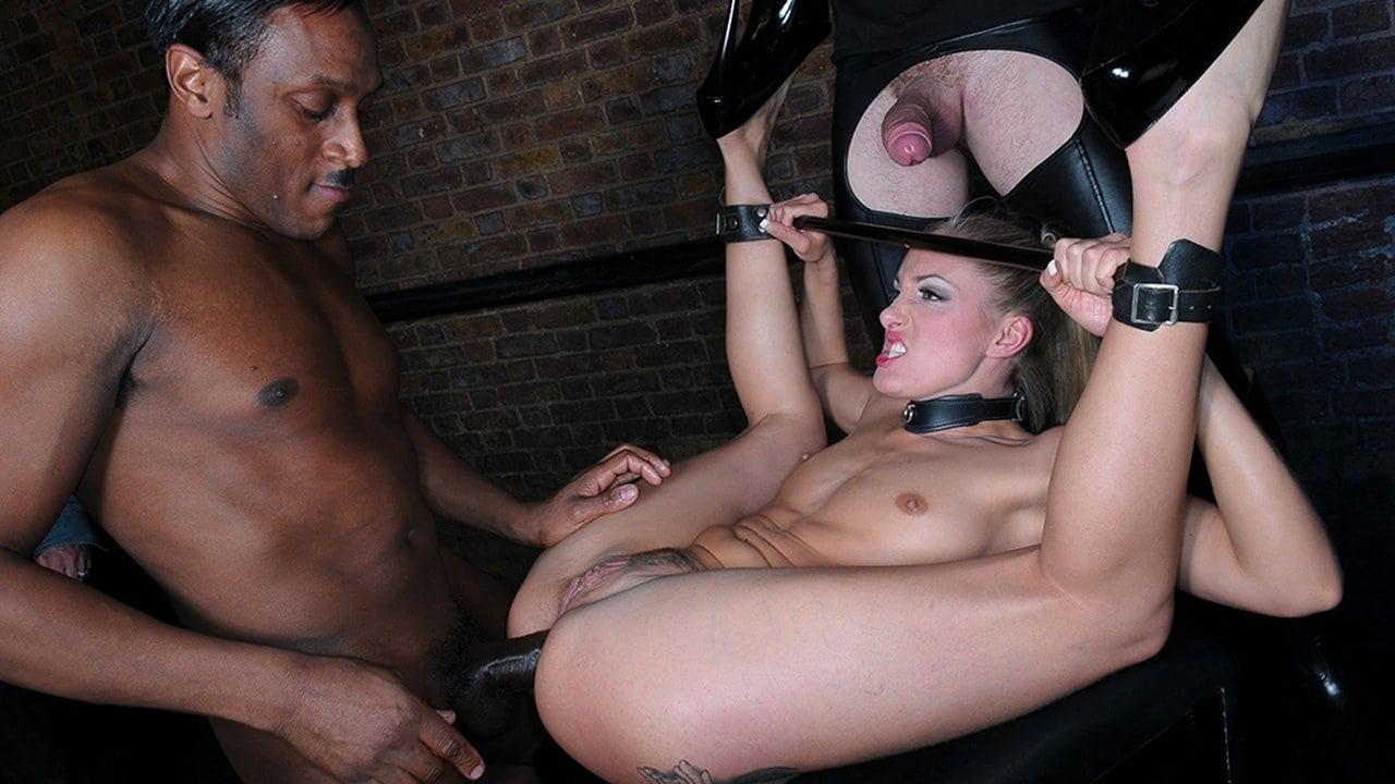 Порно секс эксперименты