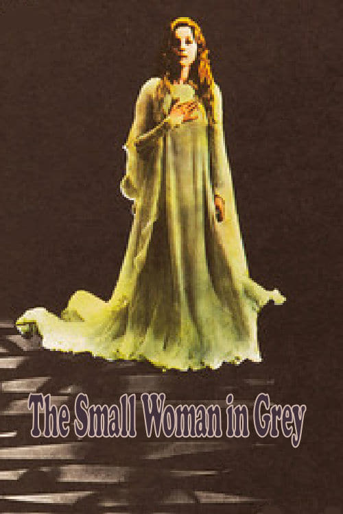 Ver The Small Woman in Grey Online HD Español (2016)