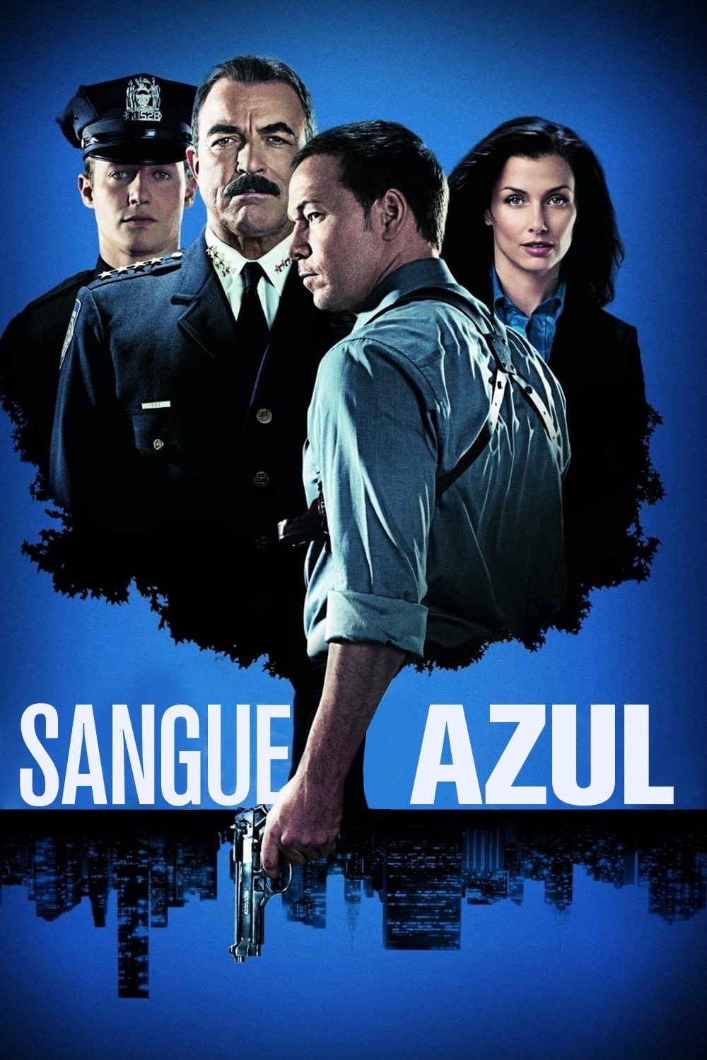 Blue Bloods: Sangue Azul