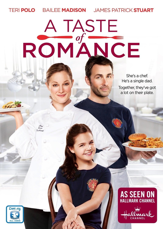 Meilės skonis / A Taste of Romance (2012)
