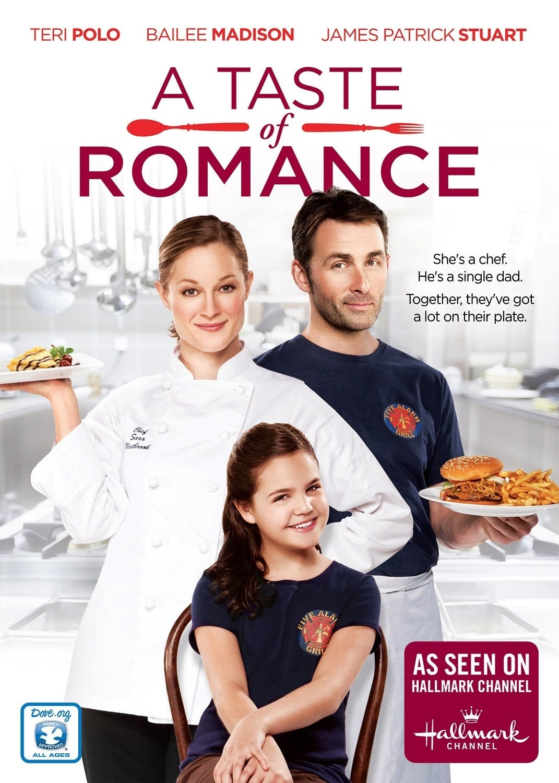 Meilės skonis / A Taste of Romance (2012) žiūrėti online