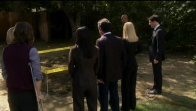 Criminal Minds Season 5 :Episode 8  Outfoxed