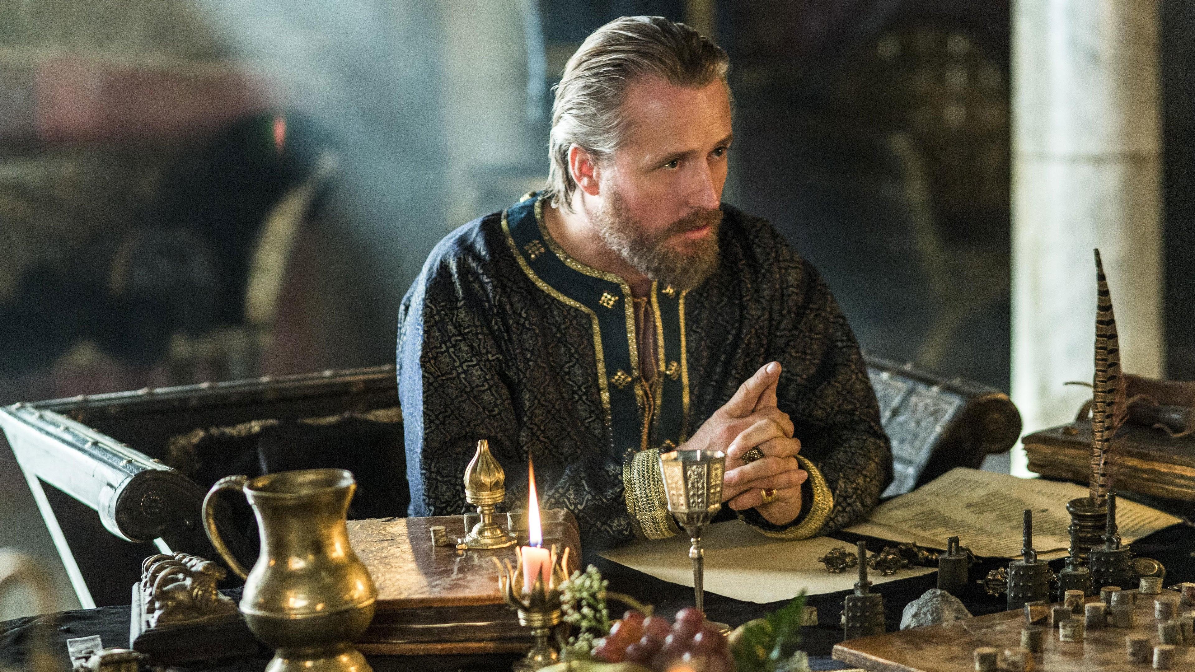 vikings season 2 episode 3 streaming free