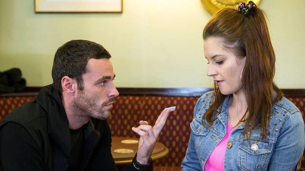 Coronation Street Season 55 :Episode 198  Fri Oct 10 2014, Part 2