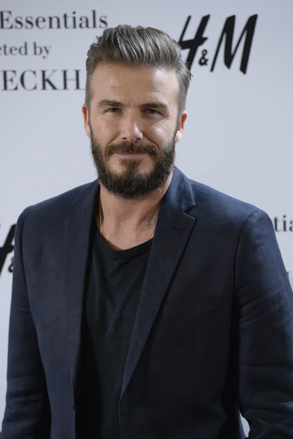 David Beckham Profile Images The Movie Database Tmdb