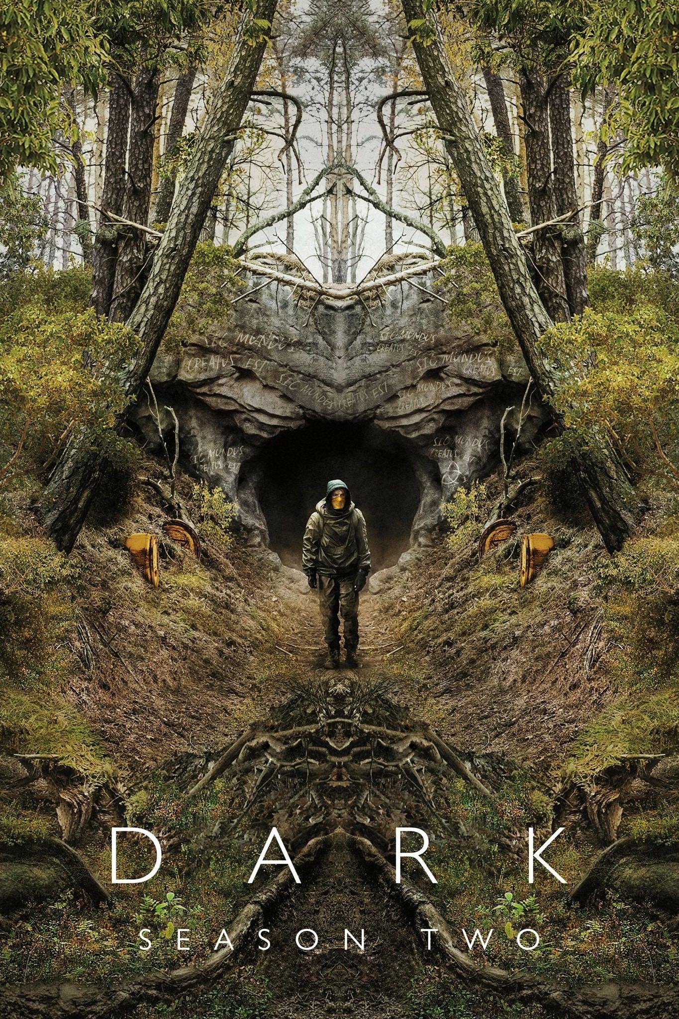 Тъмнина – Сезон 2