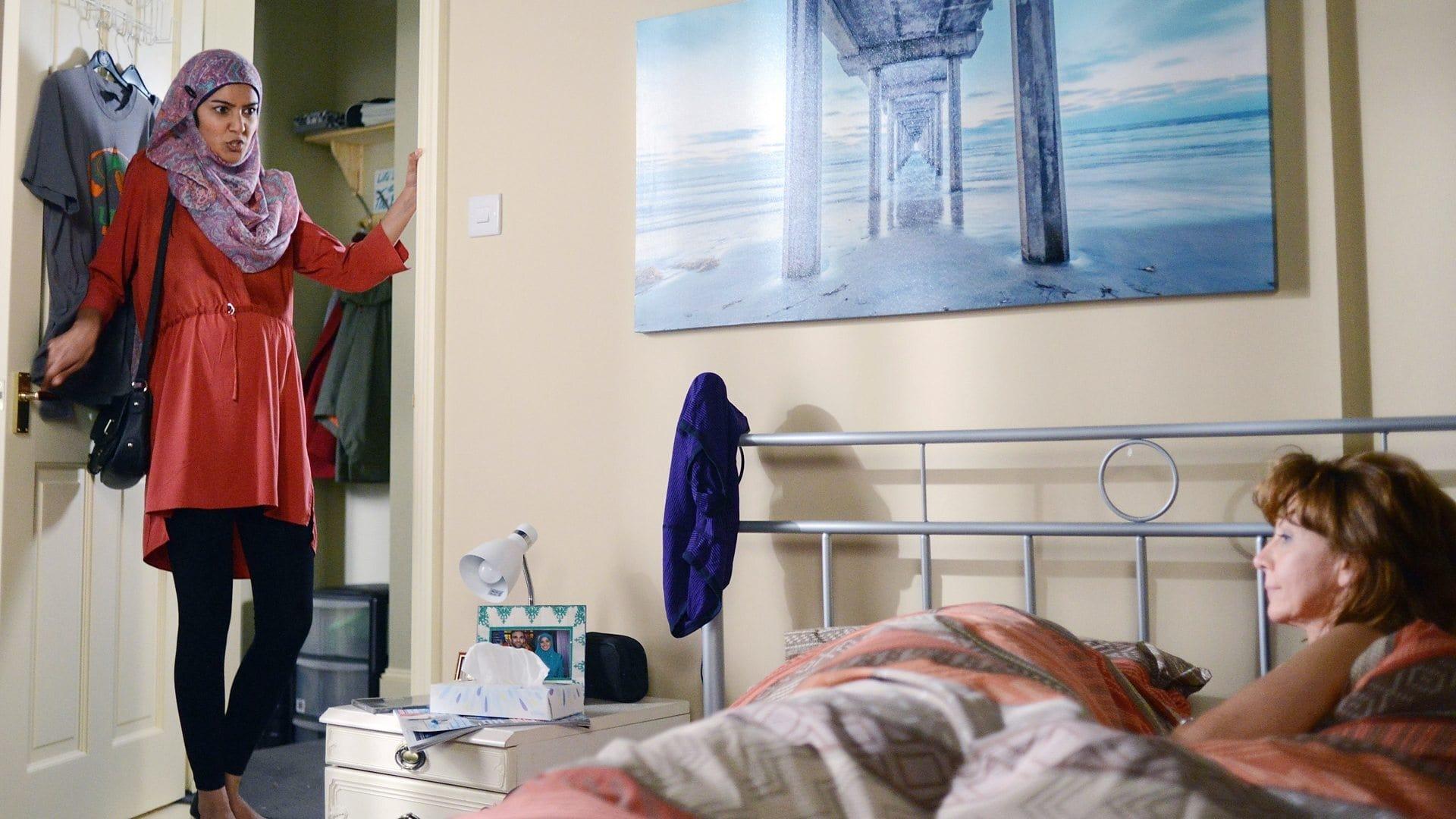 EastEnders Season 31 :Episode 136  25/08/2015