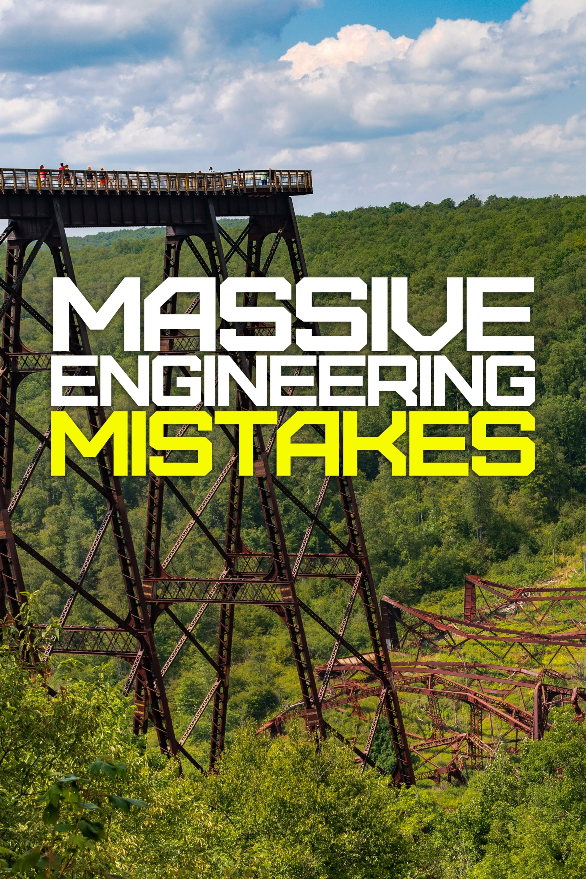 Massive Engineering Mistakes TV Shows About Engineering