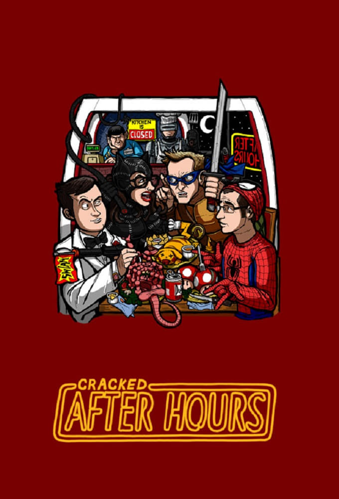 After Hours (2010)