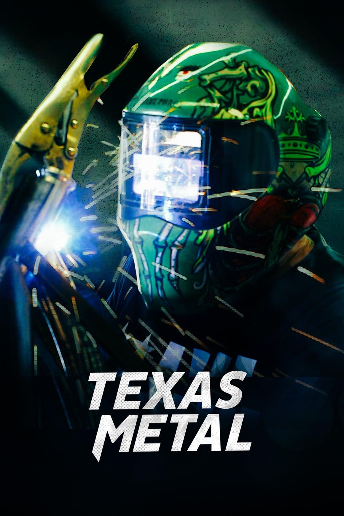 Texas Metal (2017)