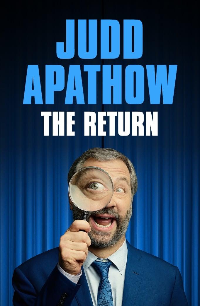 Judd Apatow: The Return
