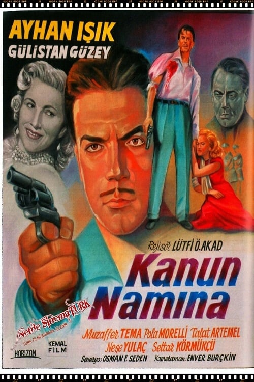 In the Name of the Law (1952)