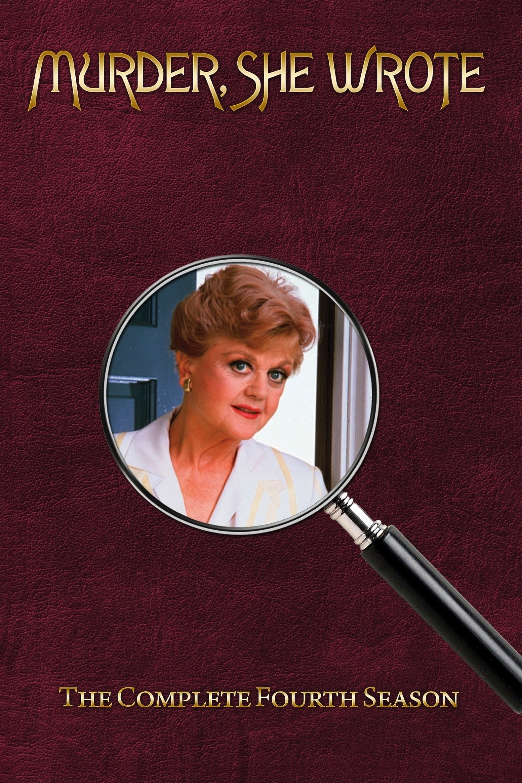 Murder, She Wrote Season 4