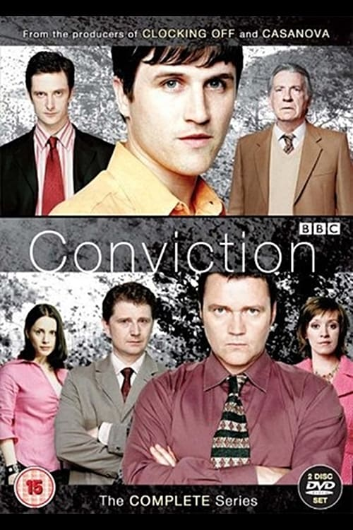 Conviction (UK)