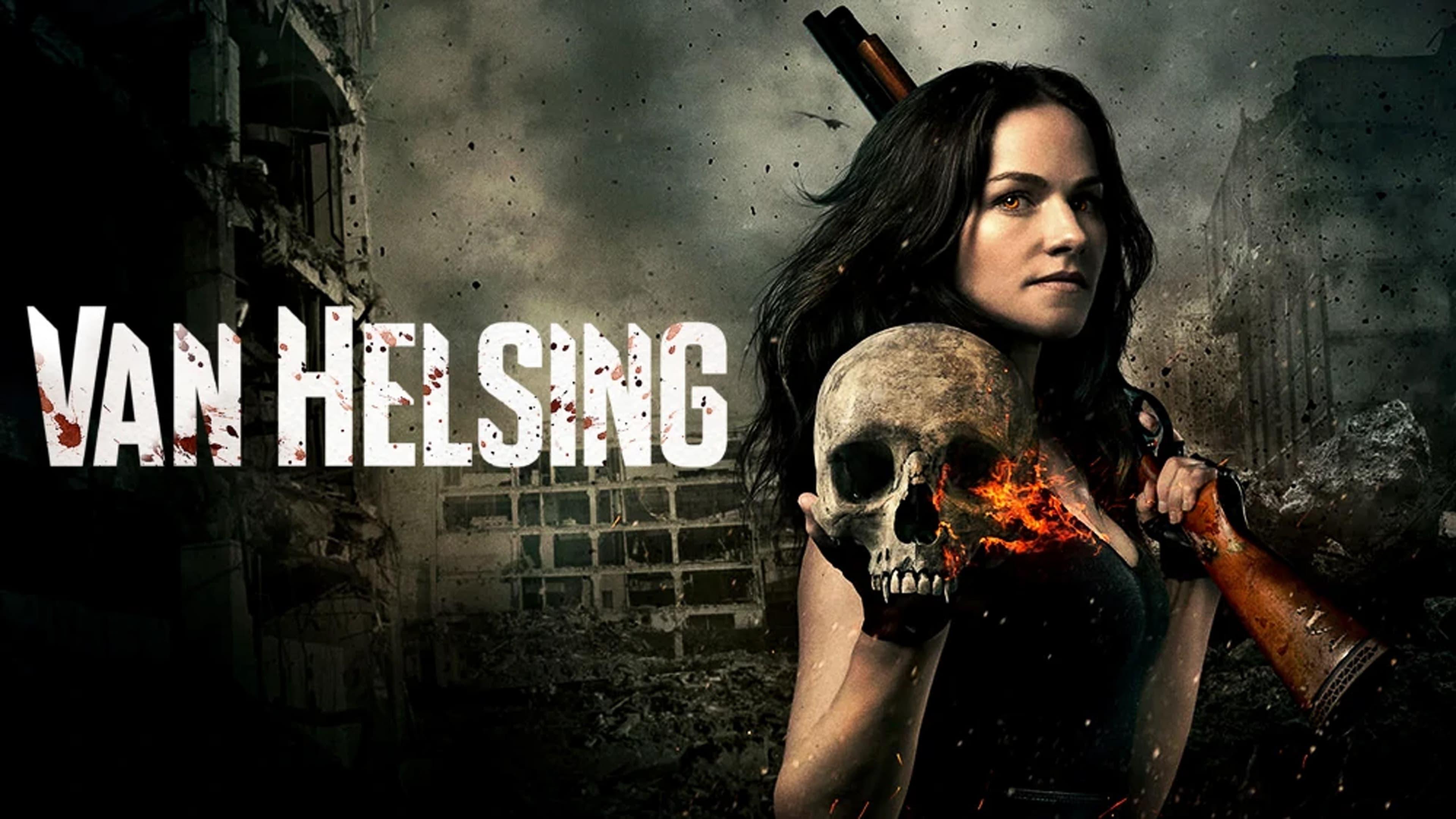 Van Helsing - Season 5 Episode 11