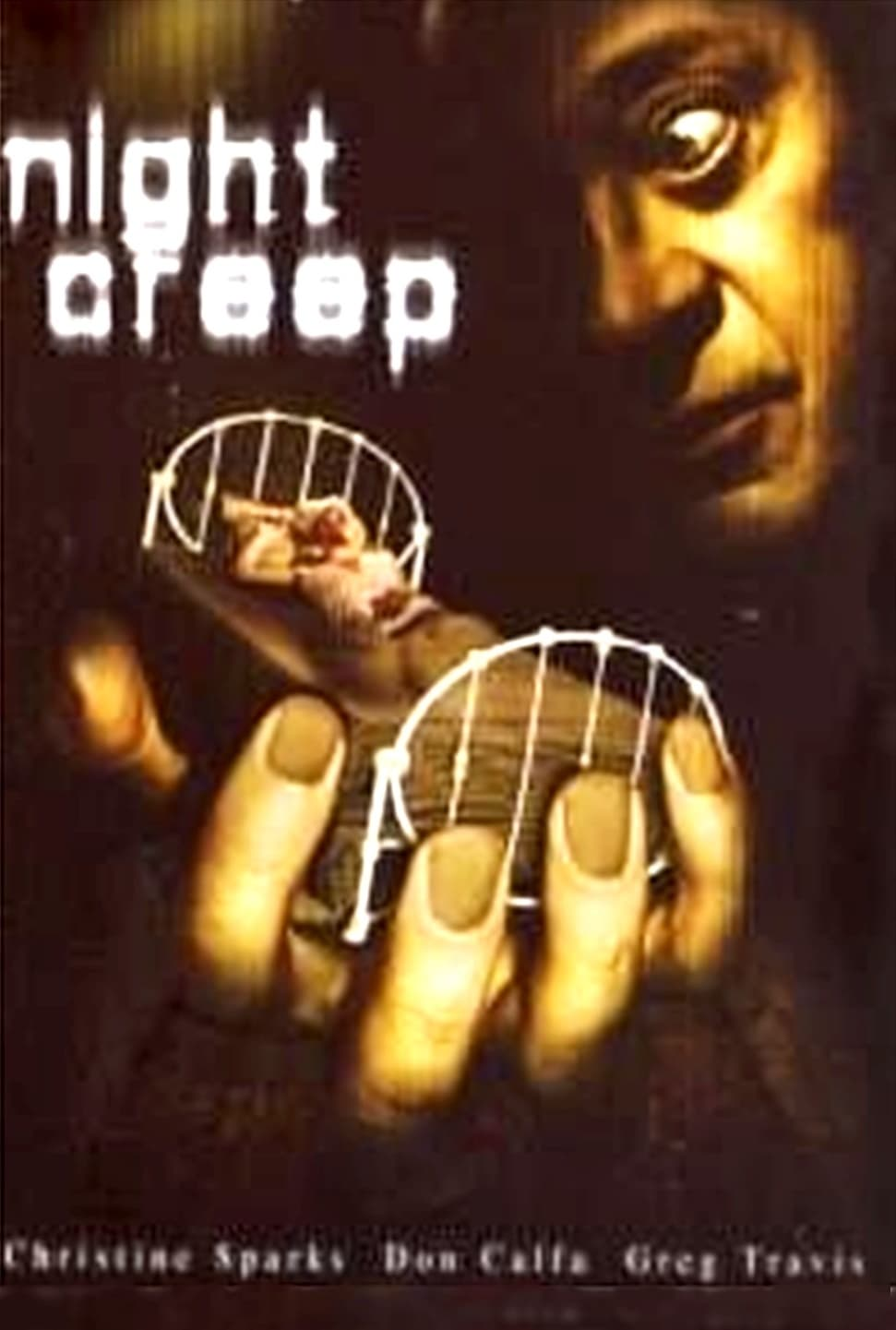 Ver Night Creep Online HD Español (2003)