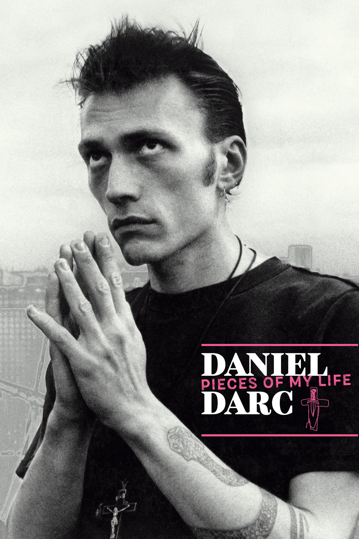 Daniel Darc, Pieces of My Life sur annuaire telechargement