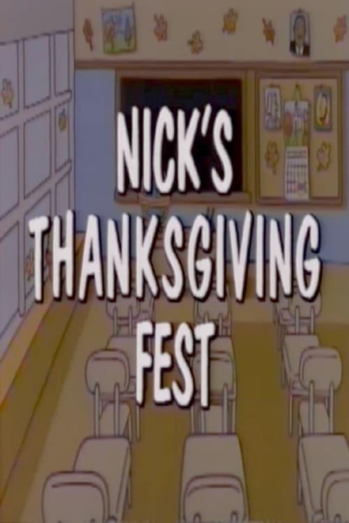 Nick's Thanksgiving Fest