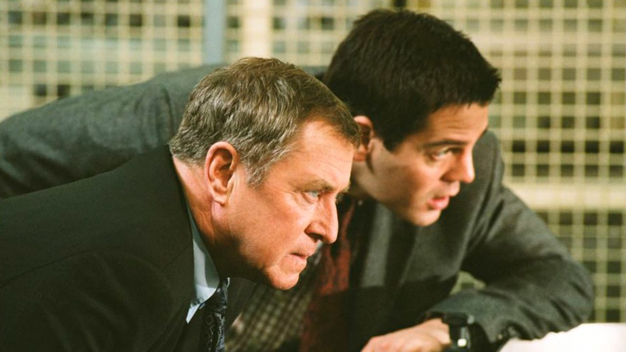 Midsomer Murders Season 8 :Episode 7  Sauce For The Goose
