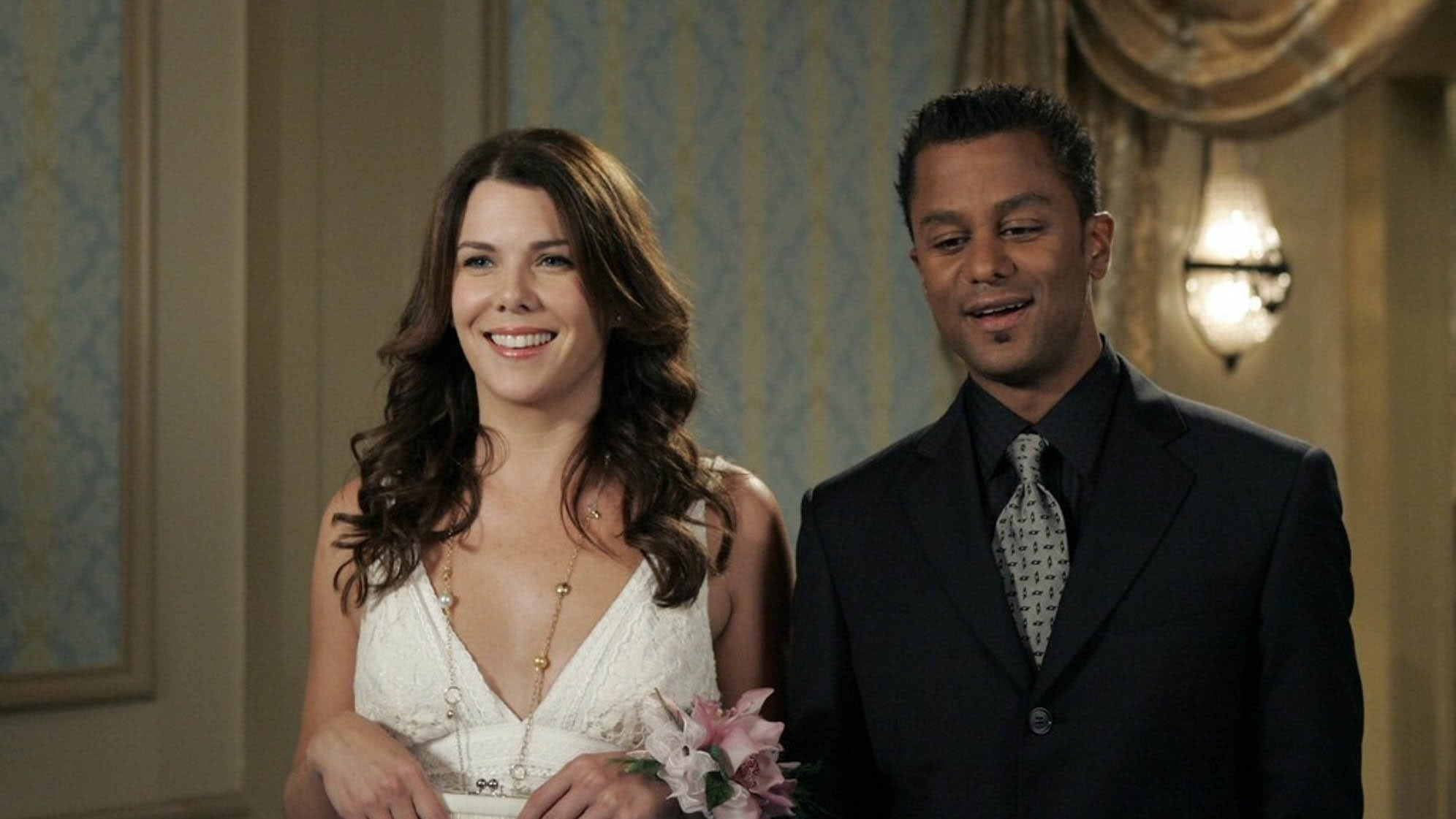 Gilmore Girls - Season 7, Episode 3: Lorelai's First ...