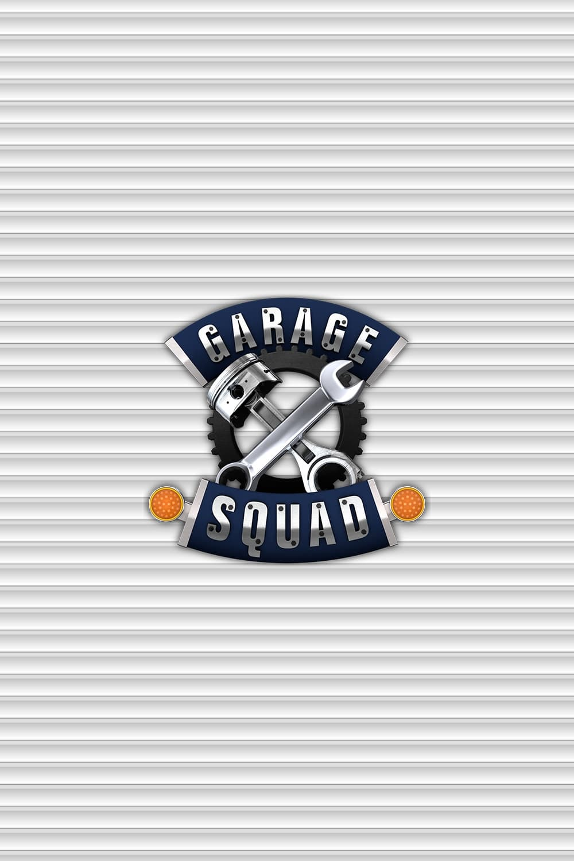 Garage Squad (2014)