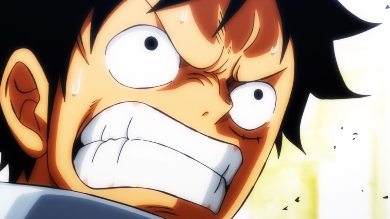 One Piece Season 21 :Episode 944  The Coming of the Storm! Big Mom's Great Rampage!