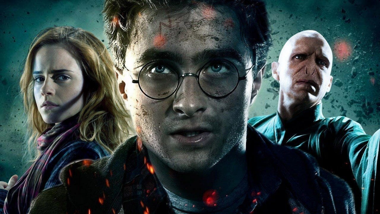 50 Greatest Harry Potter Moments Movie