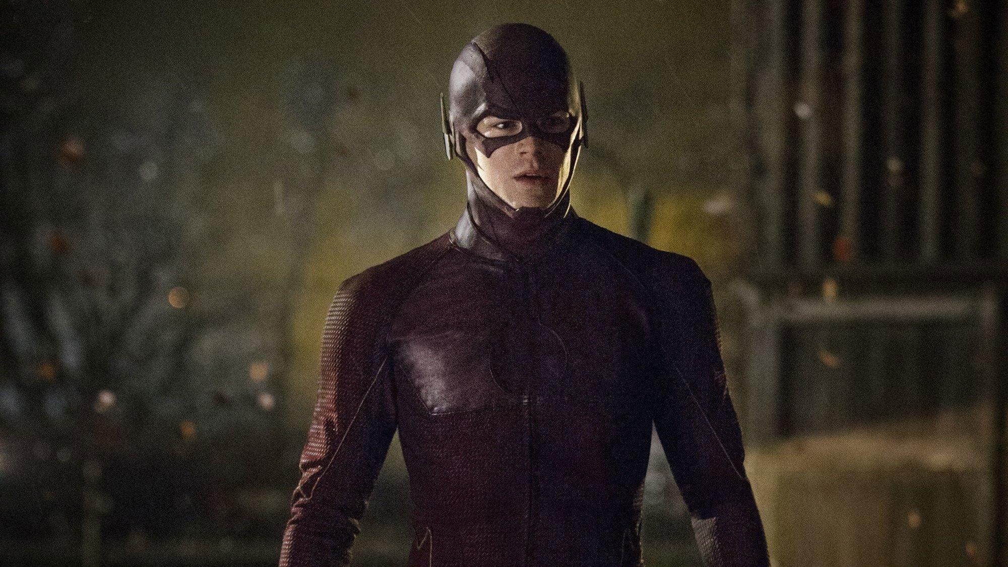 The Flash Staffel 2 Folge 17