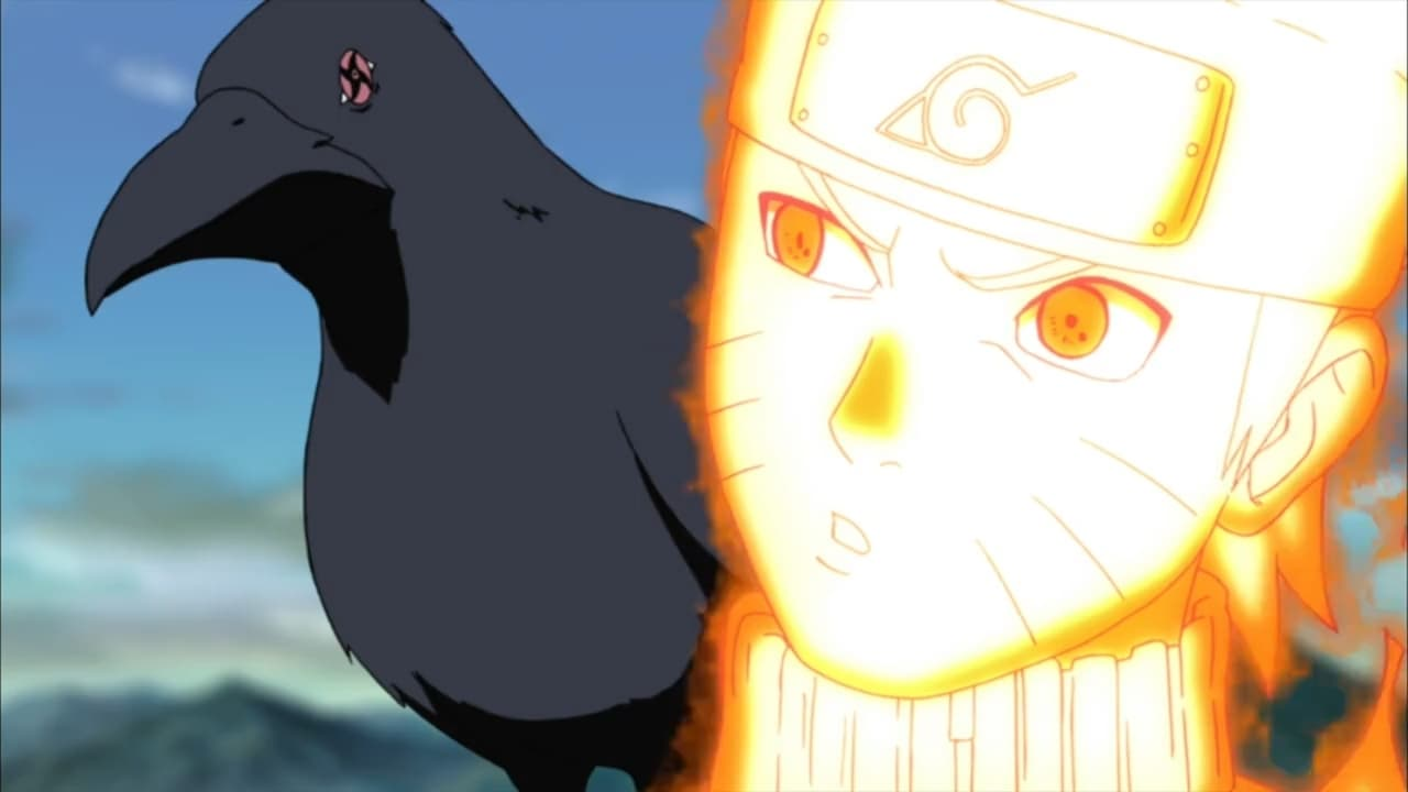 Naruto Shippūden Season 14 :Episode 298  Contact! Naruto vs. Itachi
