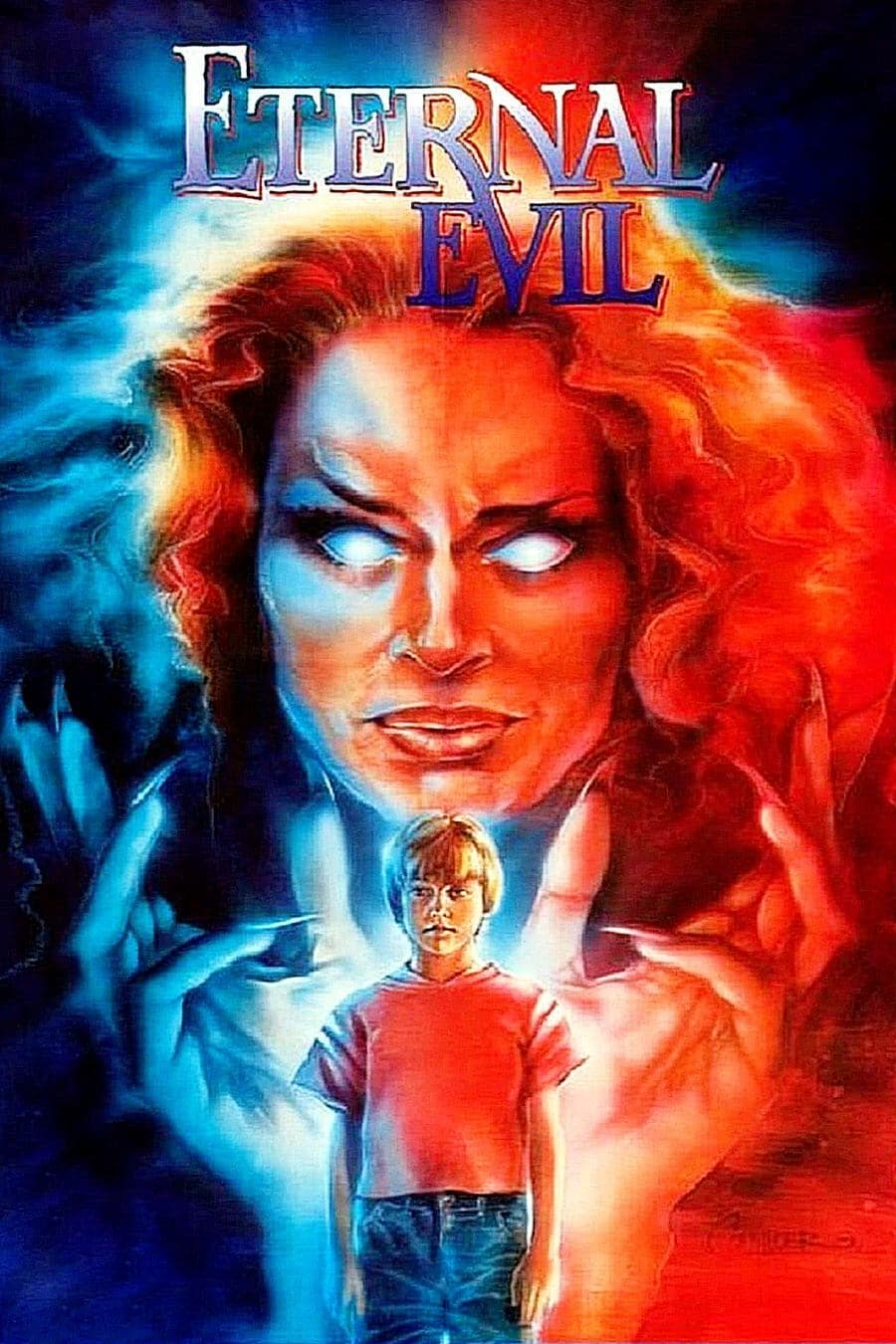 Eternal Evil on FREECABLE TV