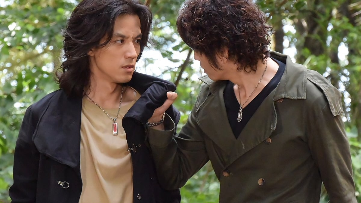 Kamen Rider Season 29 : Episode 6