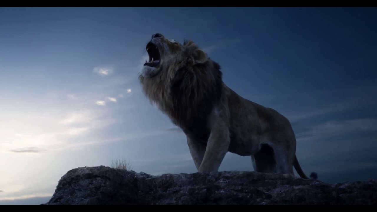 watch the lion king 2019 full movie online