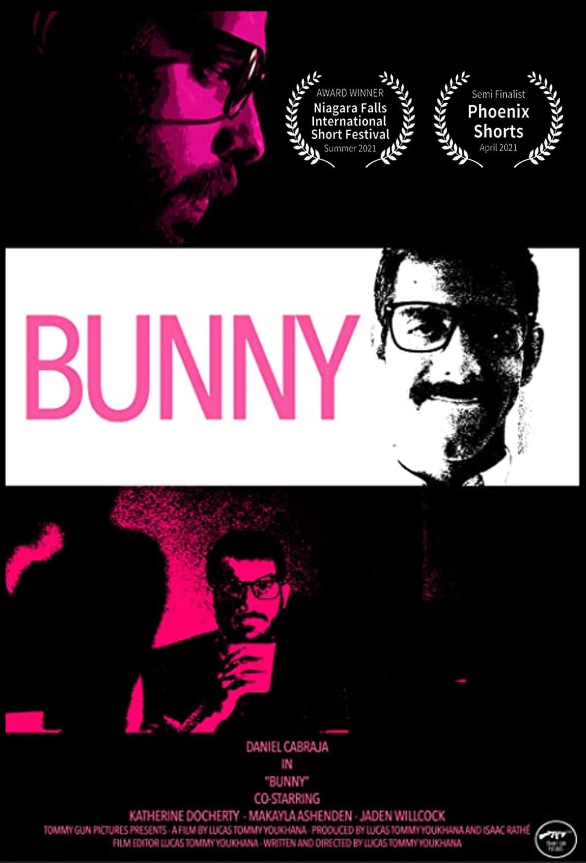 Bunny (2021)