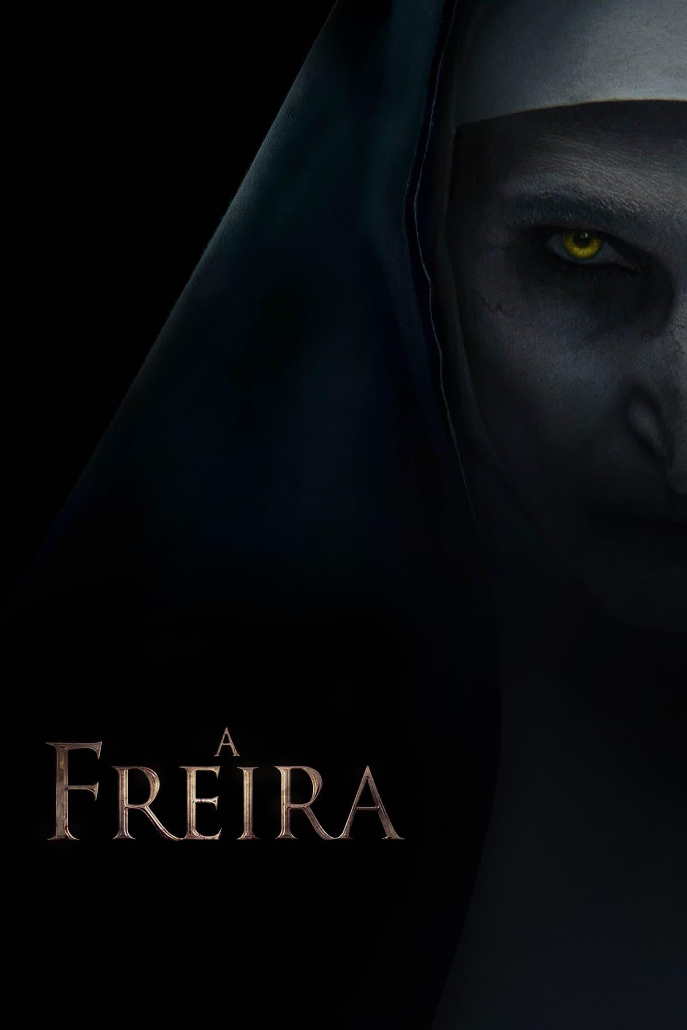 A Freira Dublado