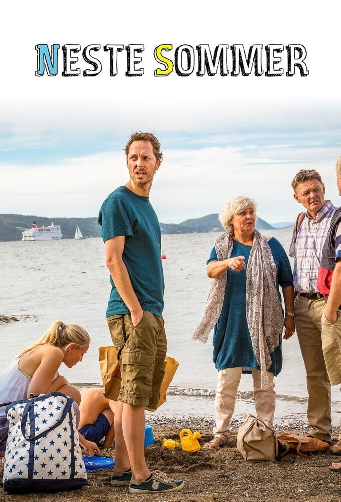 Neste sommer TV Shows About Dysfunctional Family