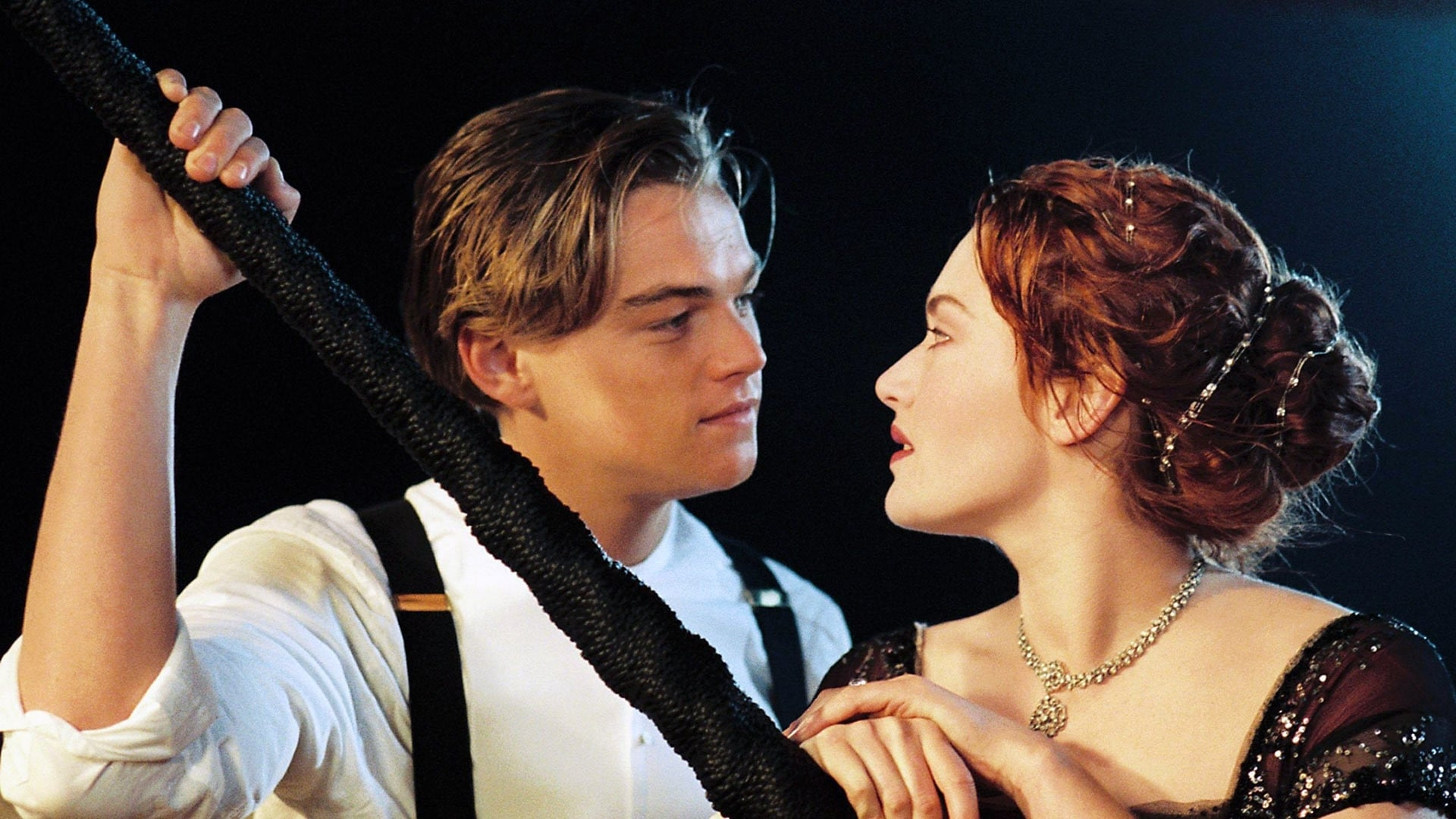 Ver Titanic Película Subtitulada Online Completa Hd Gratis