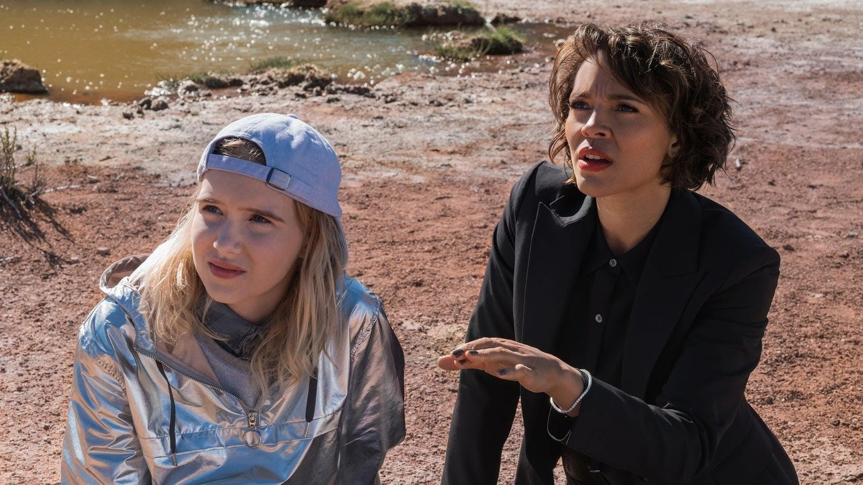 The Girlfriend Experience Season 2 :Episode 6  Bria: Negotiation