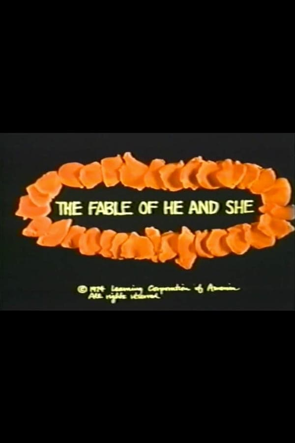 Ver The Fable of He and She Online HD Español ()