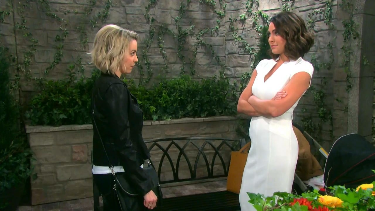 Days of Our Lives Season 54 :Episode 16  Monday October 15, 2018