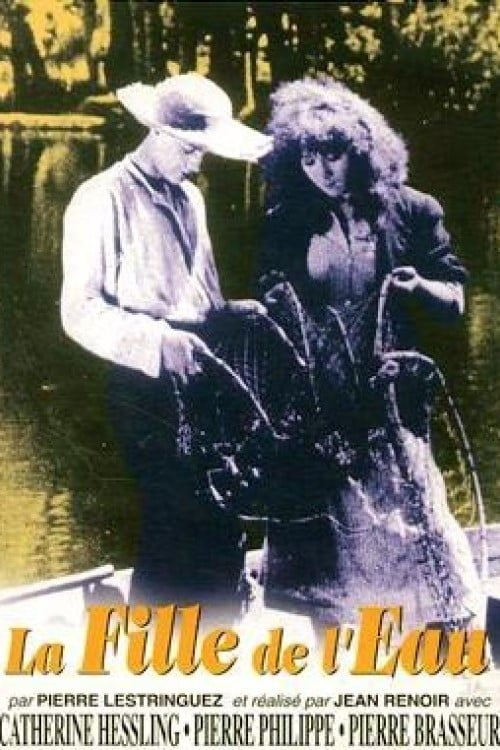 Whirlpool of Fate (1925)